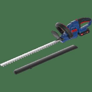 GÜDE akumulátorové nůžky na živé ploty HS 18-201-05