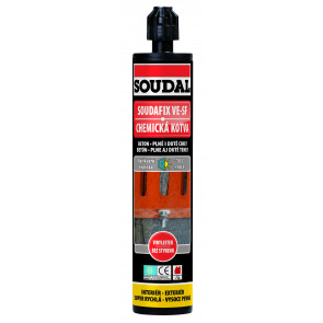 Soudal SOUDAFIX VE-SF 280ml