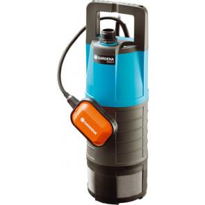 GARDENA 6000/4 Classic ponorné tlaková pumpa