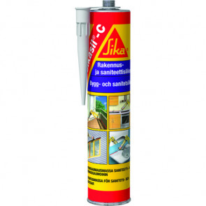 Sikasil ®-C 300ml sanitárne