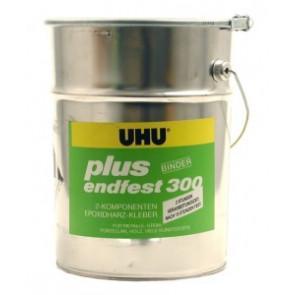 UHU PLUS endfest 300 5 kg pryskyřice