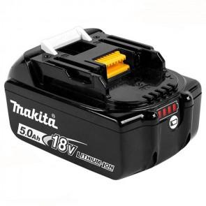 MAKITA BL1850 baterie Li-ion 18V/5,0Ah