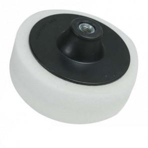 Leštiace penový kotúč - biely 150mm