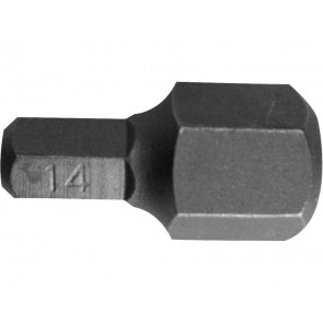 "Hrot imbus H14x30mm, stopka 8mm (5/16"")"