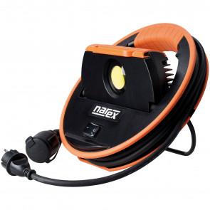 Narex FL LED 40 EC Multifunkční AC LED reflektor s prodlužovacím kabelem