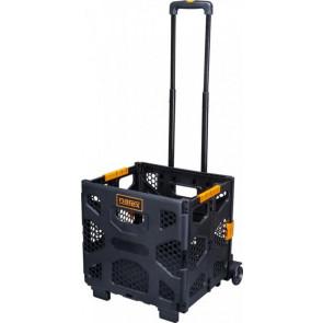 Narex PNR Cart 70  Mobilní skládací přepravka