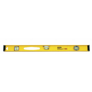 1-42-922 Vodováha Stanley ® Pro180 100cm STANLEY