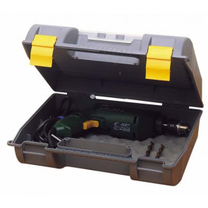 1-92-734 Box na elektronáradie s organizérom vo veku STANLEY