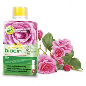 Biocin-FR Rostlinný posilující prostředek pro růže