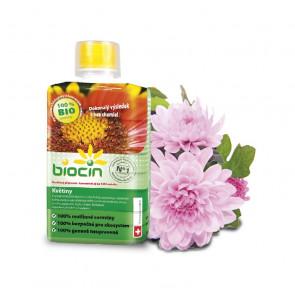 Biocin-FB Rostlinný posilující prostředek pro květiny