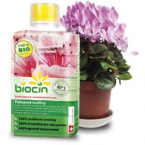 Biocin-FZ Rostlinný posilující prostředek pro pokojové rostliny