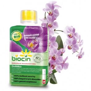 Biocin-FO Rostlinný posilující prostředek pro orchideje
