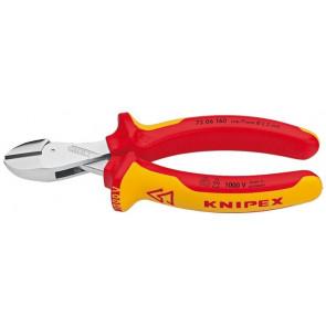 KNIPEX 7306160 kleště na štípání drátu