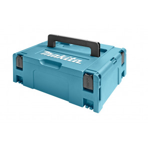 Makita 821550-0 systainer Makpac Typ 2 395 x 295 x 157 mm