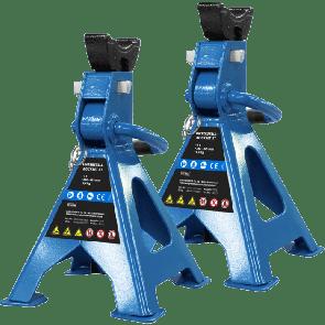 GÜDE stavitelné podpěry 3T (2 ks)