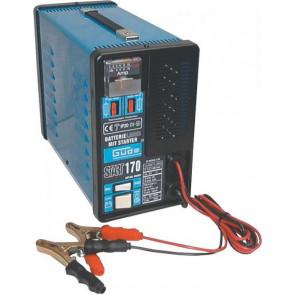 GÜDE START 170 Nabíječka baterií