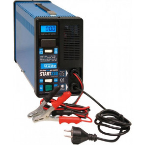 GÜDE START 230 nabíječka baterií