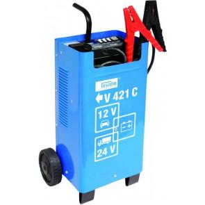 GÜDE PROFI V 421 nabíječka baterií