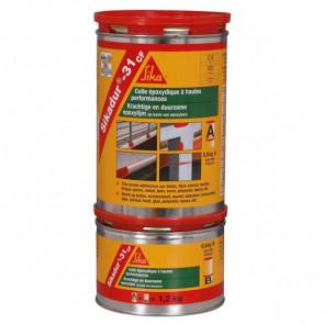 Sikadur ®-31CF Normal 6kg - 2-komp.epoxidová malta a lepidlo