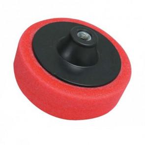 Leštiace penový kotúč dokončovacie - červený 150mm