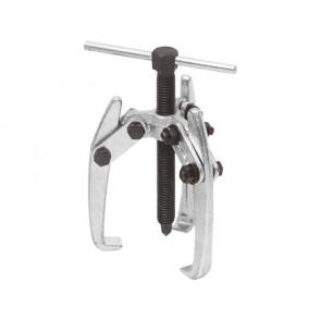 Stahovák tříramenný, kovaný - mini, rozpětí 60mm, hloubka 40mm, EXTOL PREMIUM