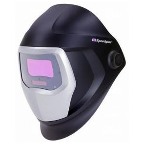 Speedglas 9100V samostmievacia kukla