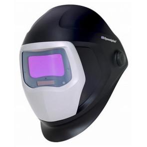 Speedglas 9100X samostmievacia kukla