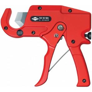 KNIPEX Kliešte na rezanie plastových rúrok 6-35mm 9410185