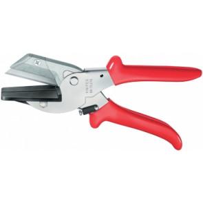 KNIPEX Nožnice na ploché káble 215mm 9415215