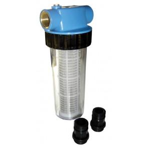 GÜDE předsazený filtr pro domácí vodárny