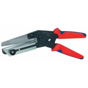 KNIPEX Nožnice na plasty do 4mm 950221