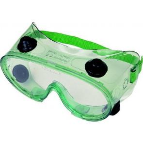 Ochranné okuliare Chemical Resistant