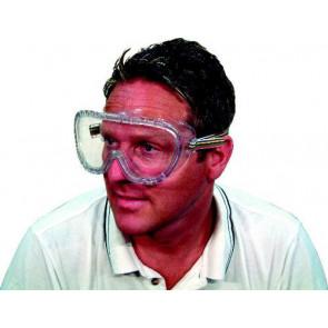 Ochranné okuliare Saga