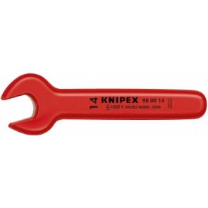 KNIPEX Jednostranný otvorený kľúč 19mm 1000V 980019