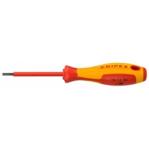 KNIPEX Skrutkovač 6hran 4,0 mm 1000V 981340