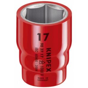 KNIPEX Nástrčný kľúč 1/2-17mm 1000V 984717