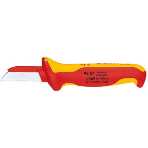 KNIPEX Káblový nôž 98 54 9854