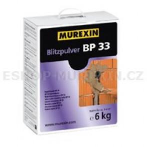 MUREXIN Malta fixační blesková BP 33  6 kg