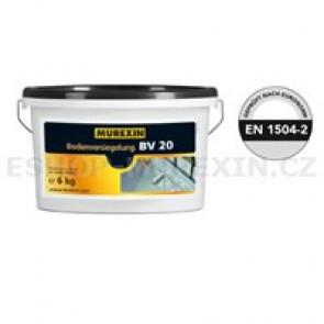 MUREXIN Nátěr uzavírací na beton BV 20  RAL 9003  1kg