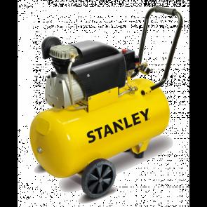 D 210/8/50 S Olejový kompresor perfektní pro požadavky každého kutila, který hledá správnou kombinaci mezi velikostí a výkonem kompresoru