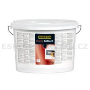 MUREXIN Disperzní omítka Energy Briliant barvená škrábaná K1,5; K2; K3 25 kg
