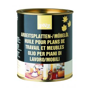 PNZ Olej na pracovní desky bezbarvý 0,25 l