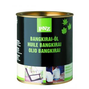 PNZ Bankirai olej přírodní 30 l