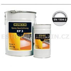 MUREXIN Epoxidový povlak EP 3 RAL odstín skupina 1 30 kg