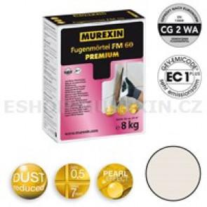 MUREXIN Spárovací malta  FM 60 Premium 4 kg jasmin