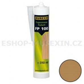 MUREXIN Spárovací tmel na dřevěné podlahy FP 100 sv. dub  310ml