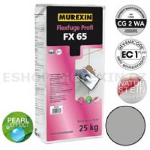 MUREXIN Spárovací malta Profi FX 65 šedá 25 kg