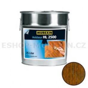 MUREXIN HL 2500 lazur.ochrana dřeva kaštan 0.75l