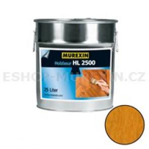 MUREXIN HL 2500 lazur.ochrana dřeva modřín 5l