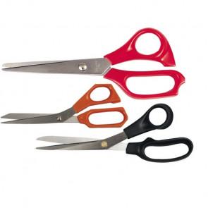 Sada viacúčelových nožníc 3 ks